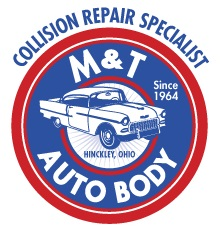 M&T Auto Body & Automotive
